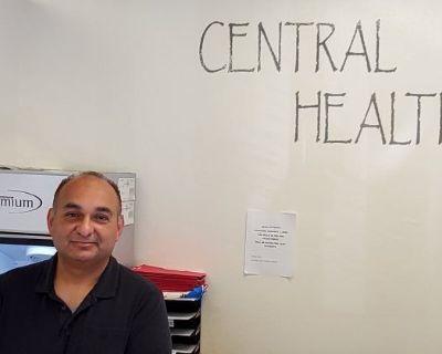 Central Healthcare Center