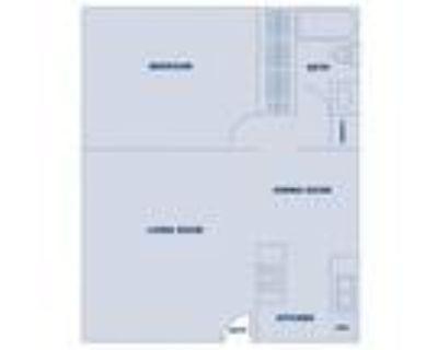 Puente Villa Apartments - 1 Bedroom/ 1 Bath