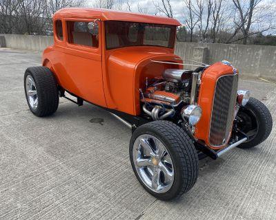1928 Ford Highboy