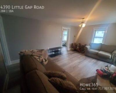 4390 Little Gap Rd, Kunkletown, PA 18058 2 Bedroom Apartment