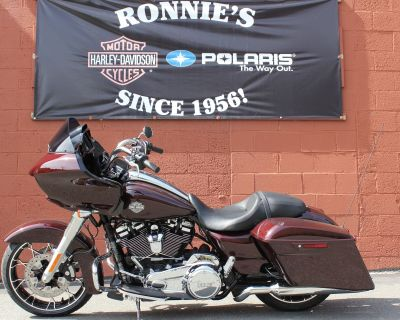 2021 Harley-Davidson Road Glide Special Tour Pittsfield, MA