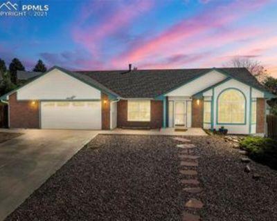 3470 Nancy Ln, Colorado Springs, CO 80910 5 Bedroom Apartment