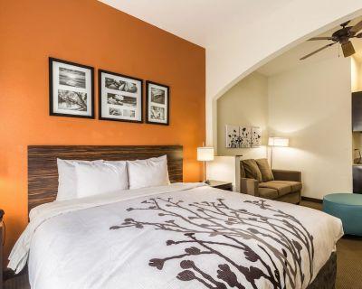 Sleep Inn & Suites Stafford - Sugarland - Stafford