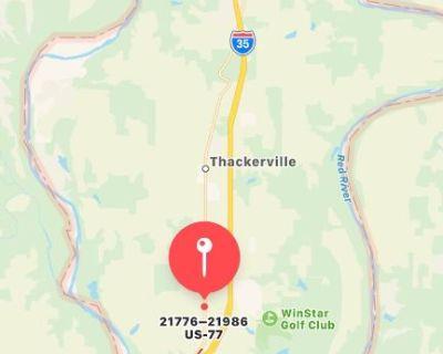 1.48 acres of land near WINSTAR CASINO! Near White Rose Rd!