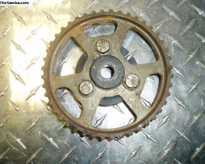 Turbo Diesel Parts