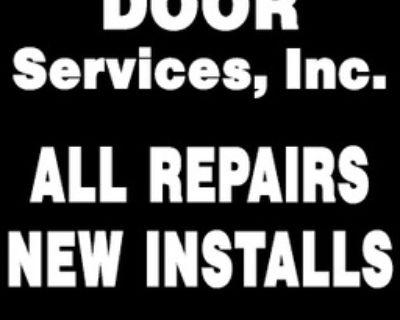 Accurate Garage Door Services,...