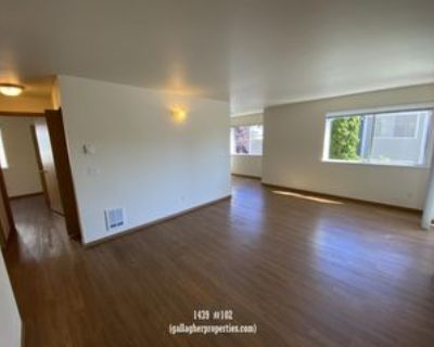 1439 Nw 60th St #102, Seattle, WA 98107 2 Bedroom Apartment