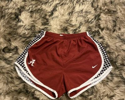Small Nike shorts