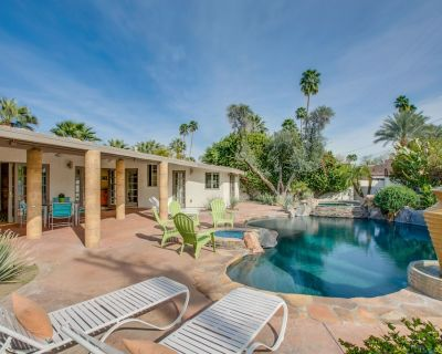 Spacious Pool&spa Home w/ Large Outdoor Living Space+outdoor Kitchen - Casa Warm - Warm Sands