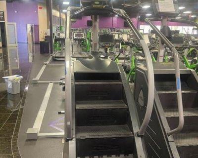 Commercial Gym Equipment Liquidation