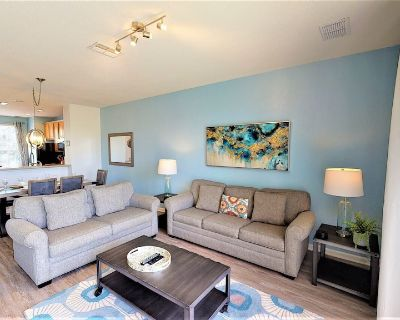 Beautifully decorated 3BD/3.5BA townhome located minutes from Universal!! - Orlando