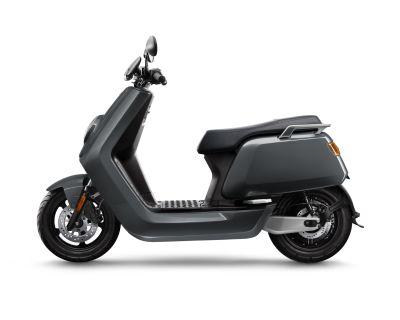 2021 NIU NQi+Sport Scooter North Mankato, MN