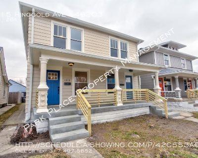 Apartment Rental - 1315 Ringgold Ave