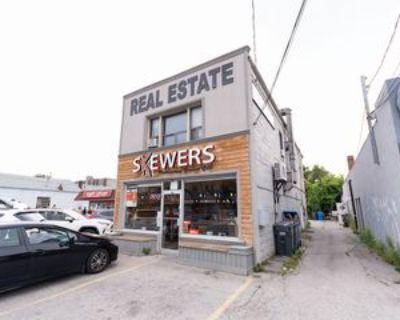 723 Lakeshore Road East #201, Mississauga, ON L5G 1J7 3 Bedroom Apartment