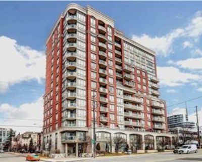 1 Clairtrell Rd, Toronto, ON M2N 7H6 1 Bedroom Apartment