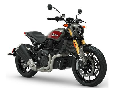 2019 Indian FTR 1200 S Sport Norfolk, VA