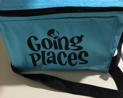 Girls Scouts Lunch Bag