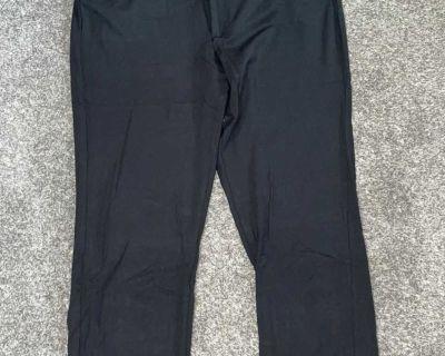 Women s size 18 dress pants