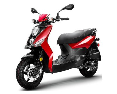 2021 Lance Powersports Cabo 125 Scooter Portland, OR