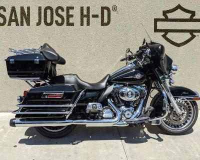 2013 Harley-Davidson Electra Glide Classic Touring San Jose, CA