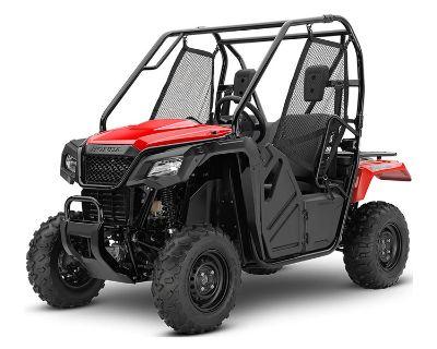 2021 Honda Pioneer 500 Utility SxS Del City, OK