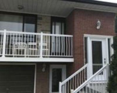 233 Hullmar Drive #Basement, Toronto, ON M3N 2G2 1 Bedroom Apartment