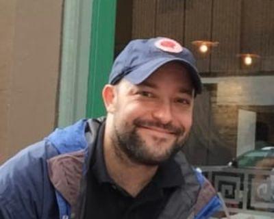 Luke, 33 years, Male - Looking in: Hammond LA