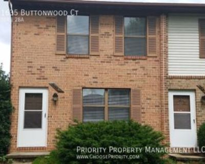 1635 Buttonwood Ct, Harrisonburg, VA 22802 3 Bedroom House
