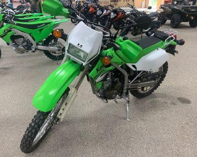 2007 Kawasaki KLX 250S Dual Purpose Berkeley Springs, WV
