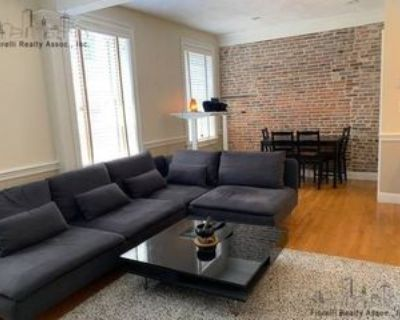 34 Clark Street #7, Boston, MA 02109 2 Bedroom Apartment