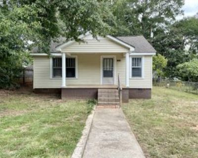 1808 Green St #1, Anderson, SC 29625 2 Bedroom Apartment
