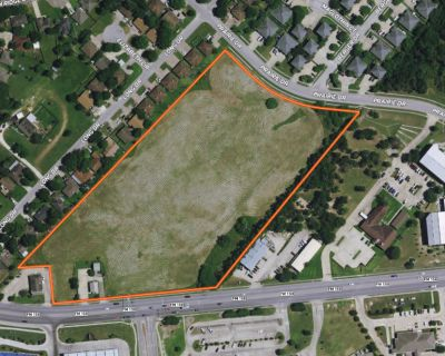 Development Tract 11.4 Acres