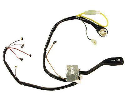 Porsche 911 912 Turn Signal/dimmer Switch Aftermarket 911 613 305 01