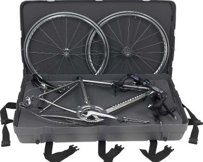 Trico Bicycle Case