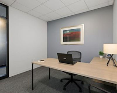 Private Office - 1 Available at Carr Workplaces - Dupont
