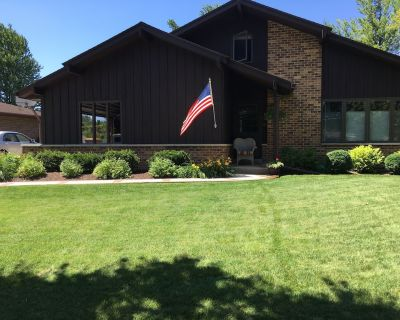 Family Home Available for DNC Convention - West Allis