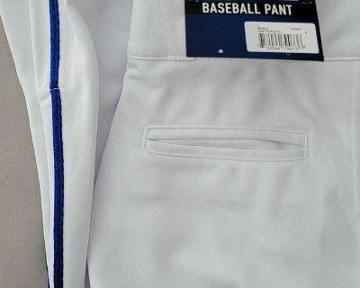 Champro Brand new boys baseball pants