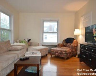 34 Auburn Street #2, Brookline, MA 02446 Room