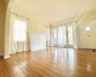 369 N Ogden Dr #1A, Los Angeles, CA 90036 2 Bedroom Apartment
