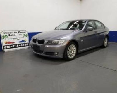 2009 BMW 3 Series 328i xDrive Sedan AWD SULEV