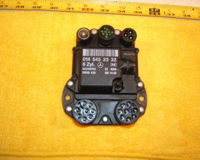 Mercedes R129,w140 300 Engine Siemens Ignition Oe 1 Module/ Ezl 0063,0145452332