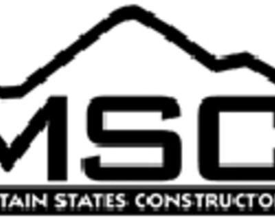 Asphalt QC Tech Must have Certification and experience. Mountain States Constructors,...