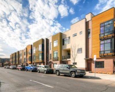 2335 Walnut St #9, Denver, CO 80205 2 Bedroom Condo