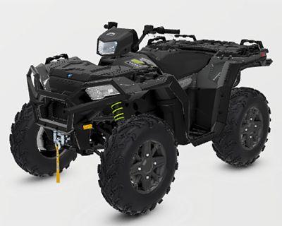 2021 Polaris Sportsman XP 1000 Trail Package ATV Utility Broken Arrow, OK