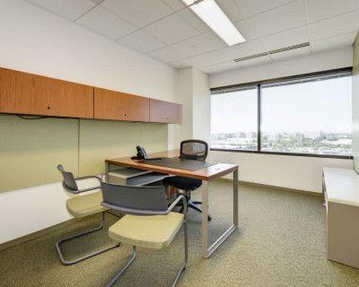 Meeting Room in the heart of Tysons, Arlington, VA