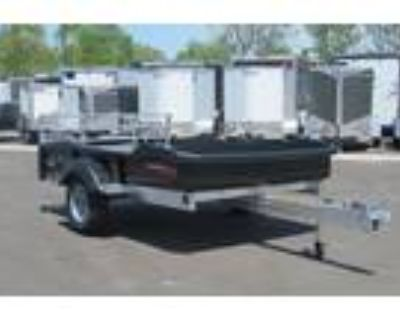 2021 FLOE Cargo Max XRT9.5-73 Utility Trailer