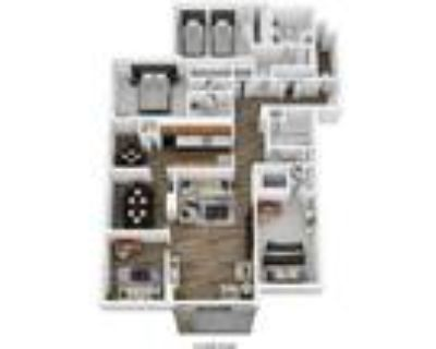 Towers at Wyncote - 3 Bedroom 3 Bath with Den