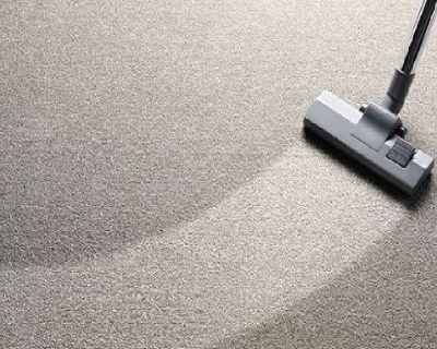 El Monte Carpet Cleaning