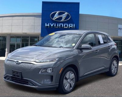 2021 Hyundai Kona Electric Limited