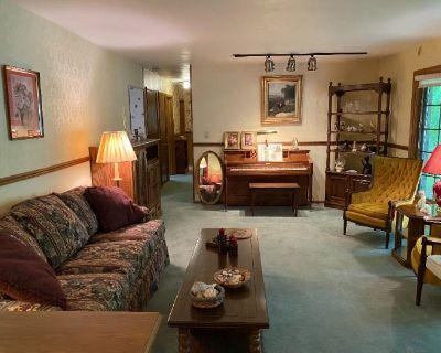 50 plus year Estate Vintage meets New